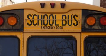 Speeding School Buses Kill – You Won't Believe How Easily One Company Solved This Problem