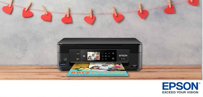 Epson: A Pillar When it Comes to Home Printers