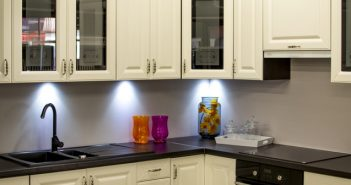 3 Things to consider when renovating your kitchen