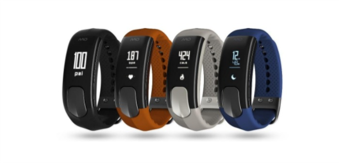 Mio SLICE is a New Activity Tracker That Gives Moms Credit For More Than Just Steps