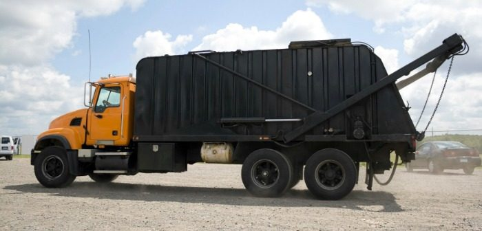 5 qualities of a good rubbish removal company