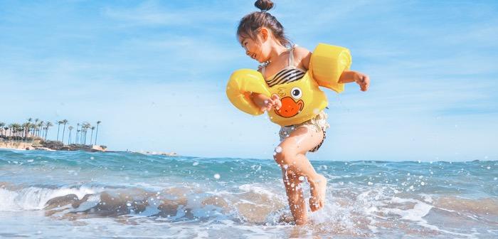 Summer Beach Essentials for Families