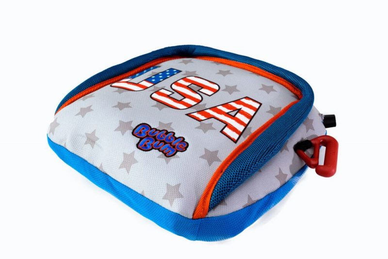 Bubblebum USA Seat web