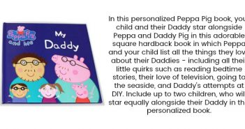Peppa Pig My Daddy
