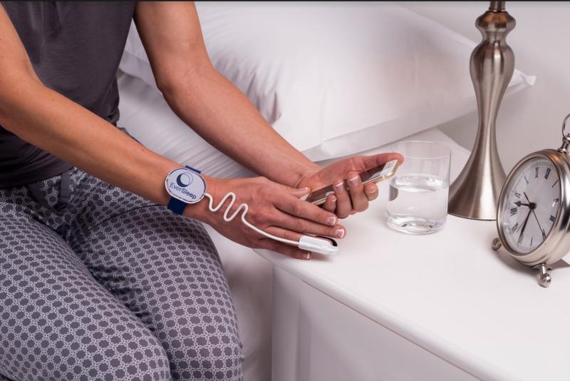 Experiencing Sleeplessness? Try EverSleep- Get Back on Track