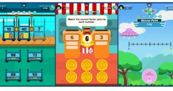 Your Kids Will Love Math after Play Zap Zap Math K6 Math Games