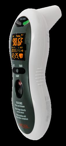 MOBI's DualScan™ Ultra Pulse