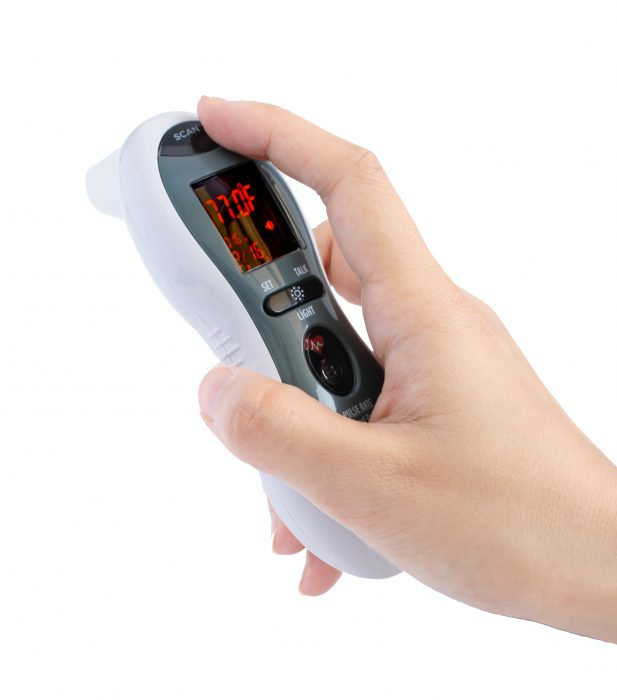 Easy MOBI's DualScan™ Ultra Pulse