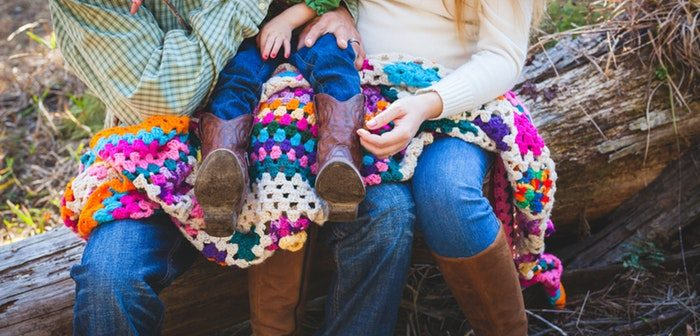 Ways my mom can help me become a better mom