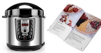 BESTEK Electric Pressure Cooker