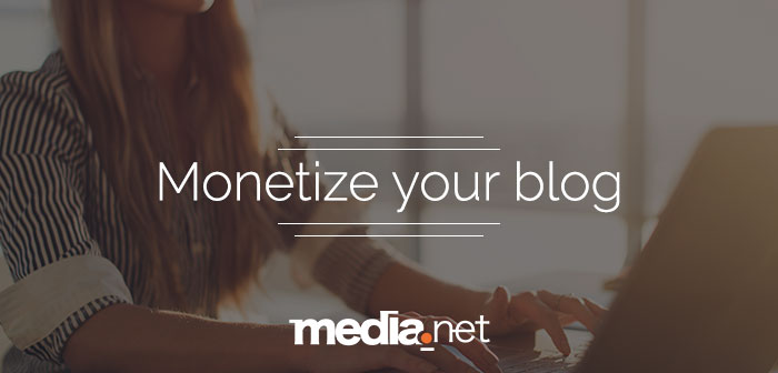 What You Can Do to Increase Your Blog Revenue from Media.net