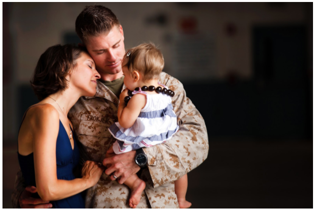 4 Things Military Families Need To Know About Transitioning
