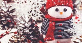 Four Ways to Save on Holiday Decorations