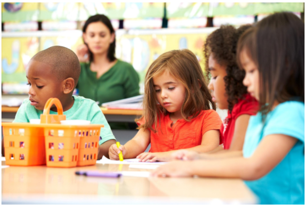 In Good Hands - 6 Tips For Choosing a Daycare Option That Works For You