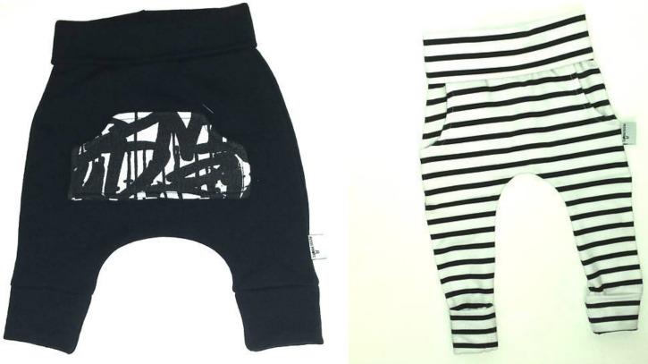 Petite Pinupz - harmen Pants and Jogger Pants