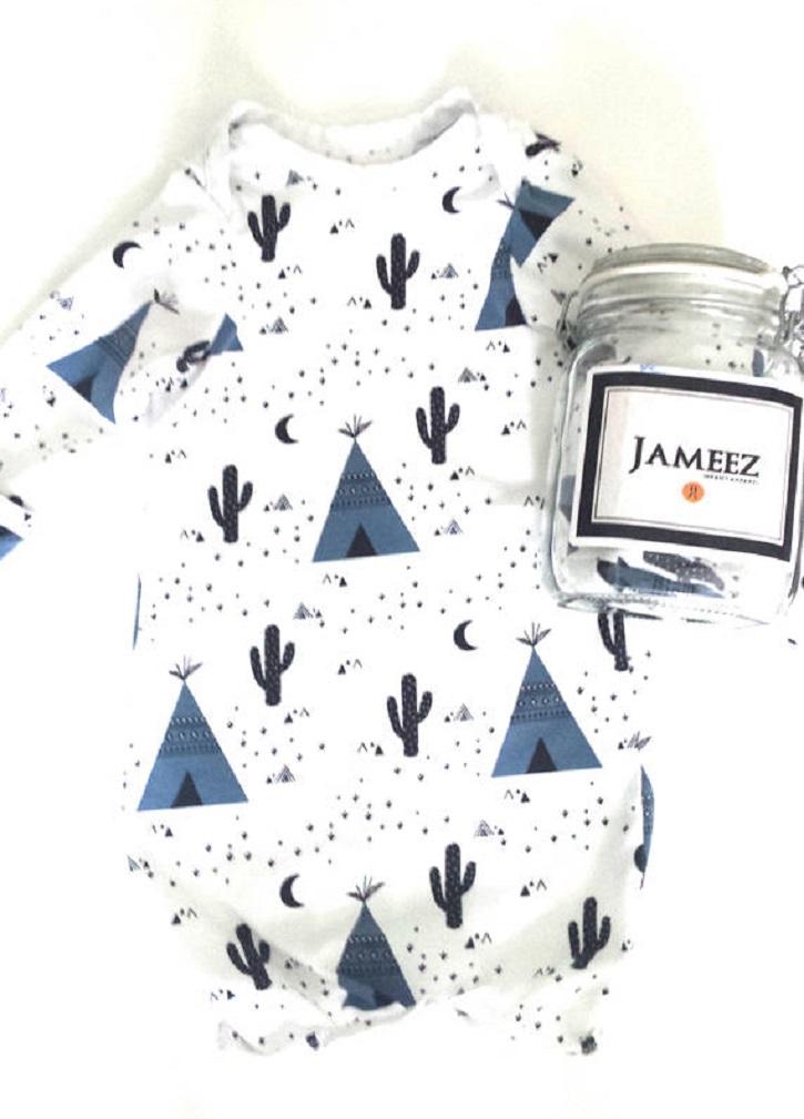 Petite Piniupz - Jameez in a Jar