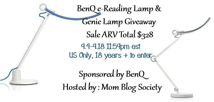 BenQ Giveaway