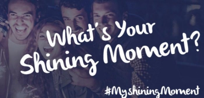 Clear Eyes Presents: My Shining Moment