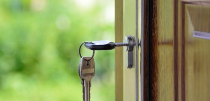 Homeowners' Guide to Lock Outs