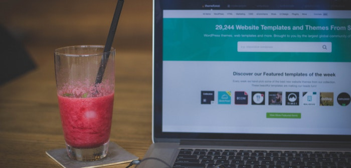 How to Easily Design Your Own Website