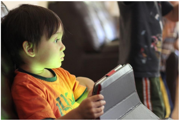 Top 7 steps to ensure online safety of the kids