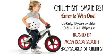 chillafish giveaway