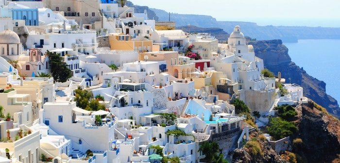 10 Kid-Friendly Things to Do in Santorini