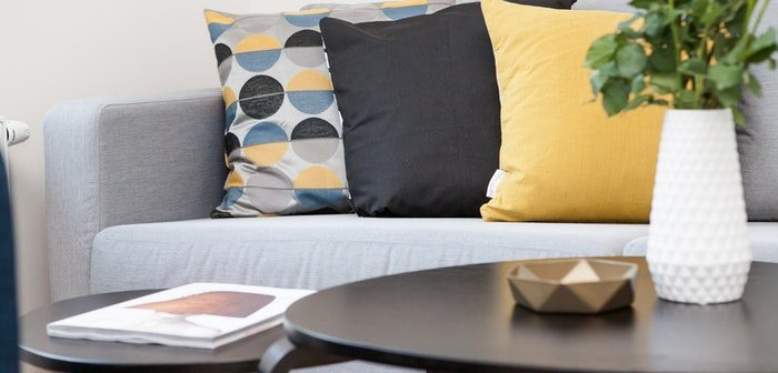 5 Tips for Making Your Lounge Comfortable and Stylish