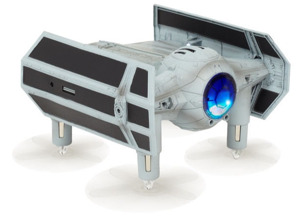 May The Drone Be With You by Propel