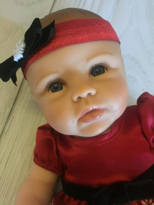 So Truly Mine Baby Doll Something She Will Cherish Forever