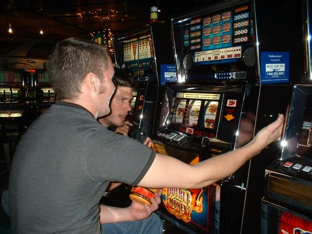 Common Habits Gamblers Share