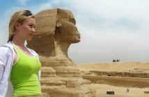 Why So Many People Are Drawn To Egypt