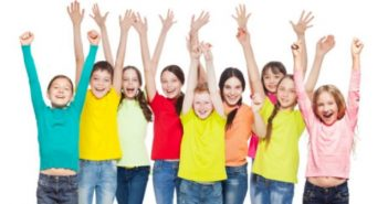 Growing Greatness - 7 Tips For Building Self-Confidence in Your Child