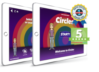 Circles Social Skills Utility™ - A Guide for the Social World