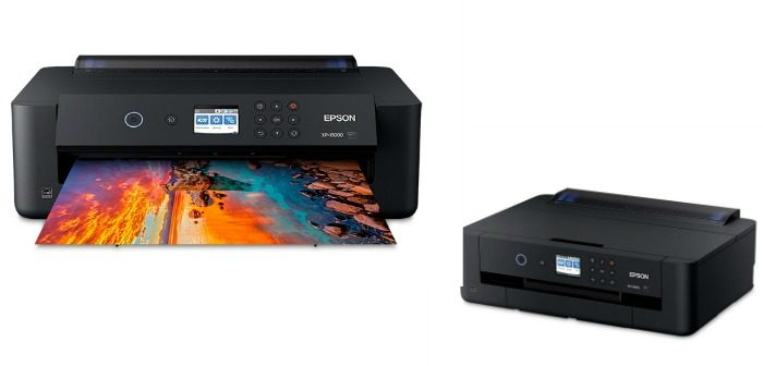 Expression Photo HD XP-15000 Wide-format Printer by Epson
