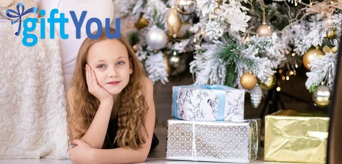 Don't Delay Start Your Holiday Wish List with GiftYou
