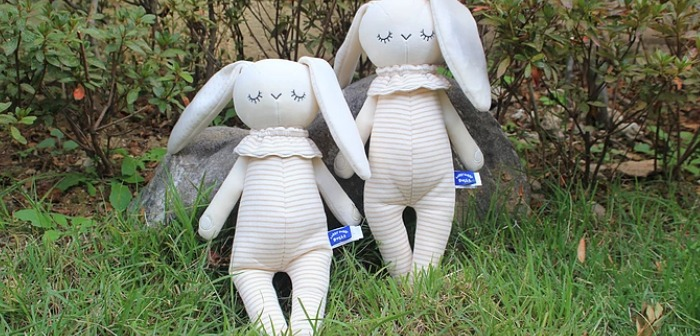 Lubby Dubby Dolls Perfect for Your Baby to Sleep With