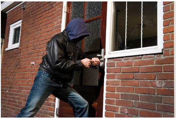3 Unintrusive Ways to Protect Your Home From Intruders - Mom Blog ...