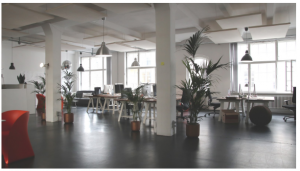 The New Challenges Of Moving From Home Office To Commercial Premises
