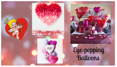Valentine's Day Gifts: Perfect Token of Love at Giftblooms