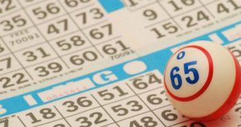 Five health benefits for bingo seniors