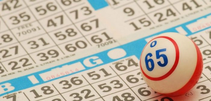Five health benefits for bingo seniors