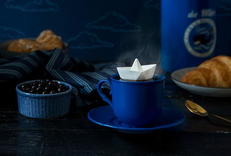 Paperboat Tea Infuser from OTOTO