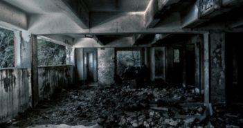 What Lies Beneath... The Dangers Of Basements