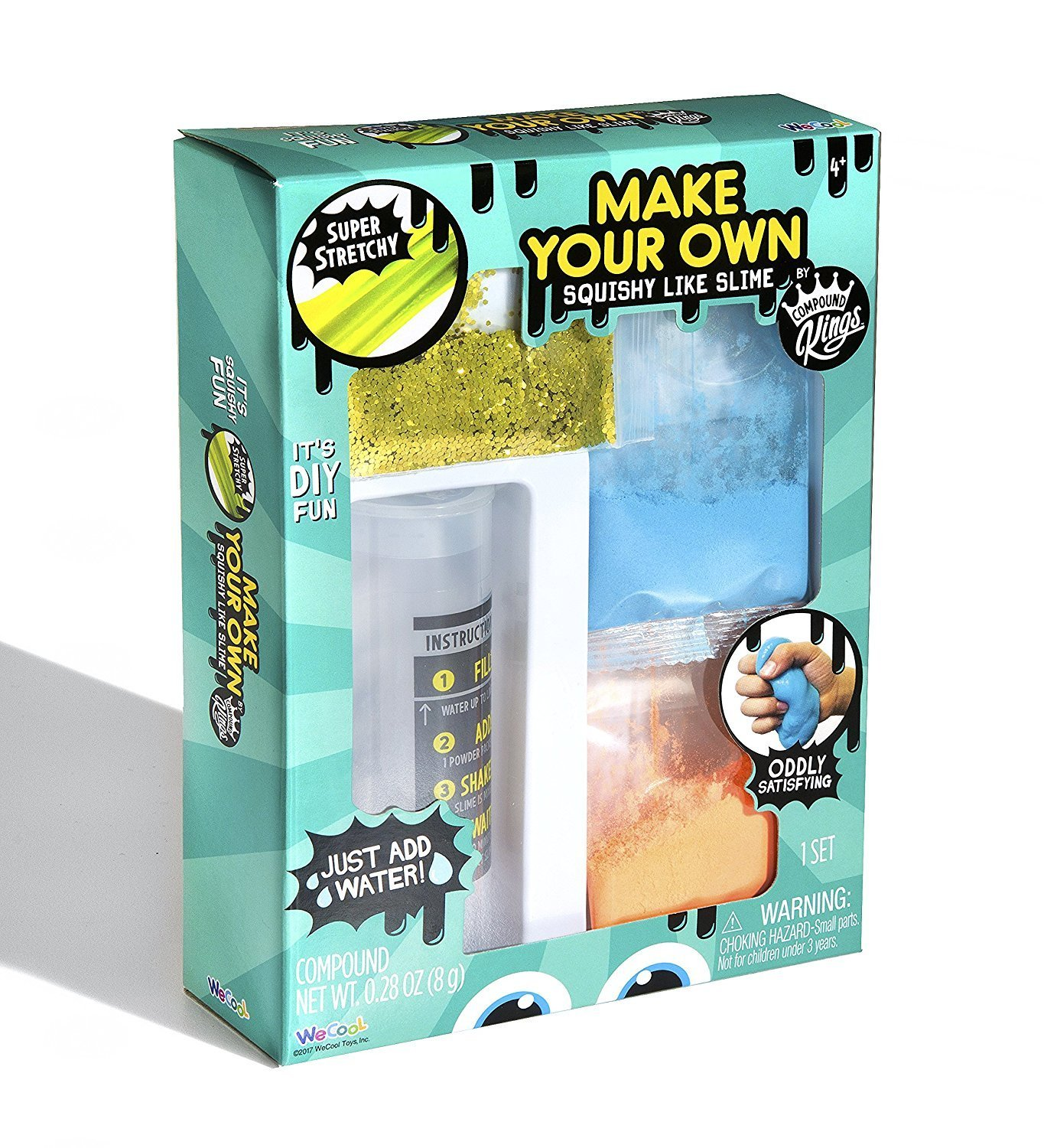 Makedo: Kit for Which The Child Create Their Own Toys