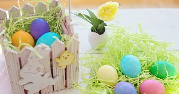 Easter Basket Gifts