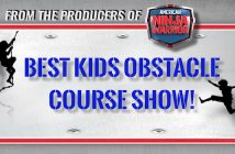Kids Obstacle Course Show