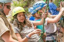 Avid4 Adventure Summer Camps