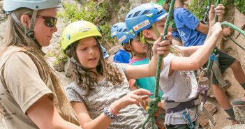 Avid4 Adventure Summer Camps