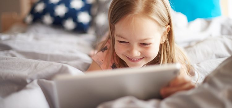 A Mother's Tips on How to Encourage Healthy and Productive Use of the iPad